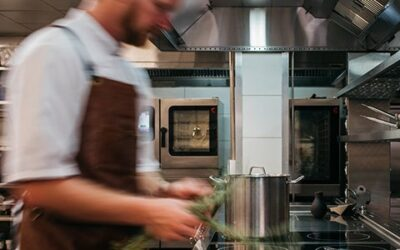 Our Chef Explains Why We Use Sustainably-Sourced Ingredients
