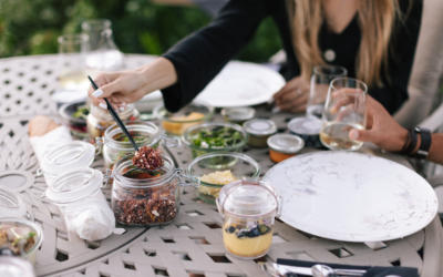 Plating Up the Perfect Stellenbosch Wine Farm Picnic with Head Chef Jack Coetzee